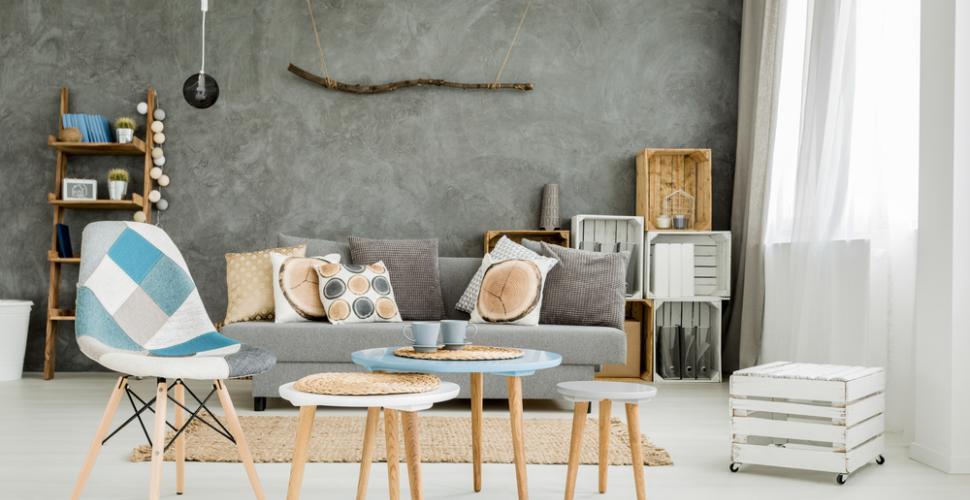 Home-staging : la solution pour améliorer sa maison sans dépenser