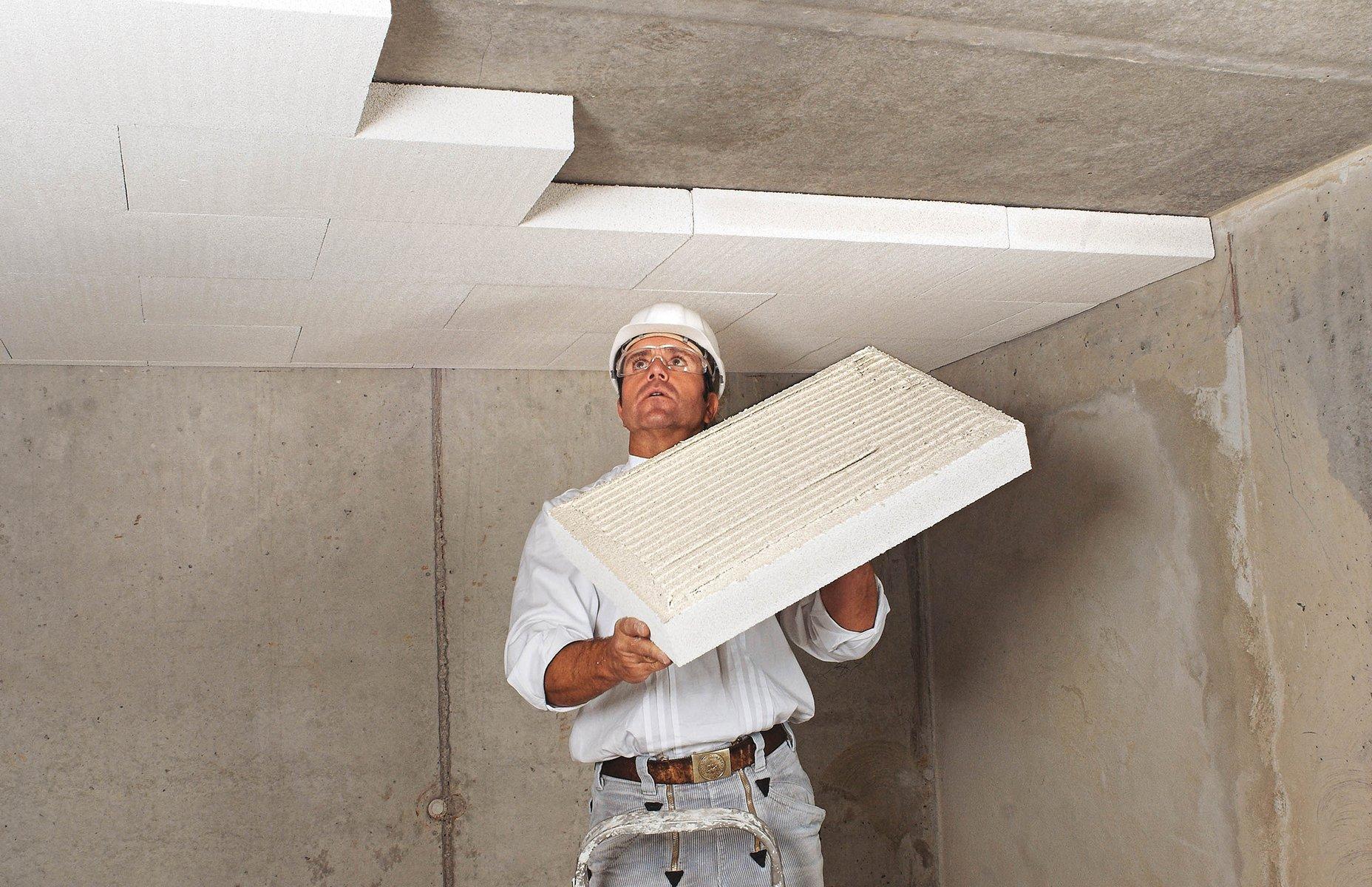 Isolation du plafond d'une cave : définir son projet