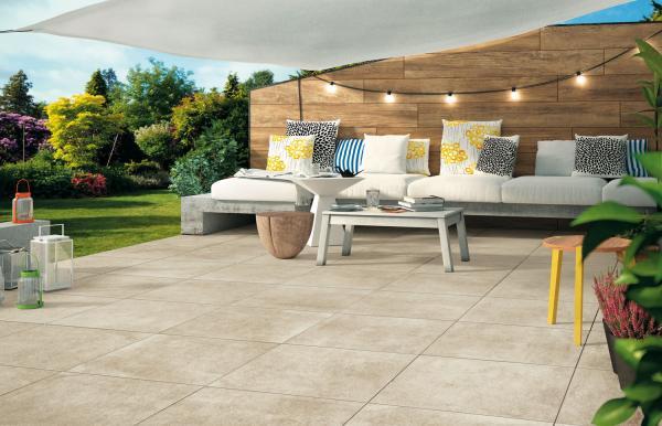5 idées de terrasse extérieure